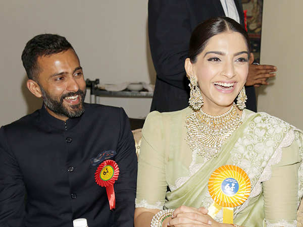Exclusive! Sonam Kapoor and Anand Ahuja's wedding to not happen in Geneva