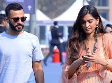 Exclusive! Here are the stars on Sonam Kapoor and Anand Ahuja's wedding guest list