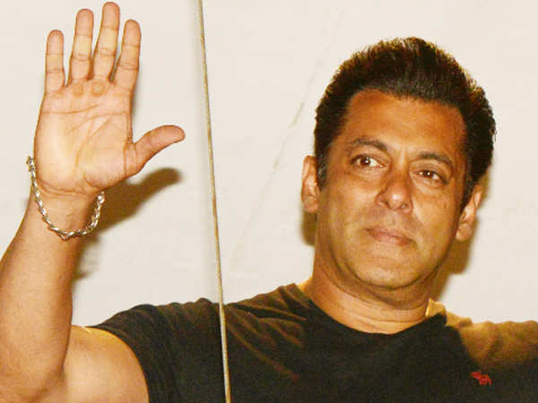Salman Khan says he has tears of gratitude due to all the love and support he has received