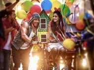 Baaghi 2 mints massive Rs 215 crore at the global box-office