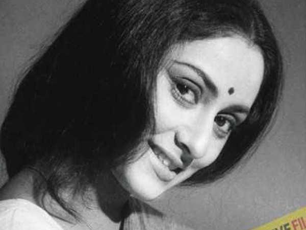 We take a look at Jaya Bachchan's illustrious career through her films