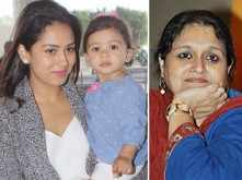 Shahid Kapoor's stepmother Supriya Pathak talks about her relationship with Mira and Misha Kapoor