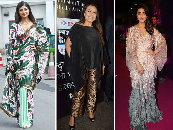 Fashion bloopers of 2018 so far