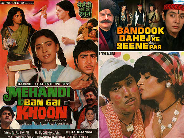 11 Bollywood movies which had the cheesiest titles