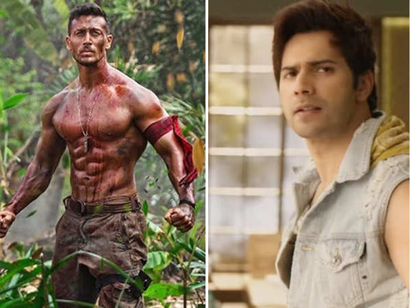 Baaghi 2 crosses the lifetime business of Judwaa 2