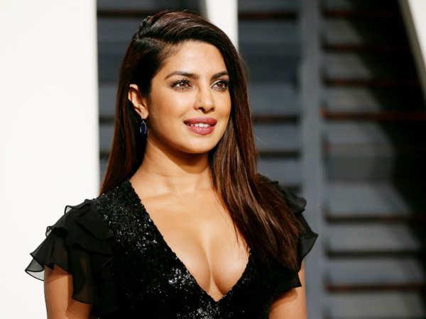 Priyanka Chopra talks about how women should be treated post marriage