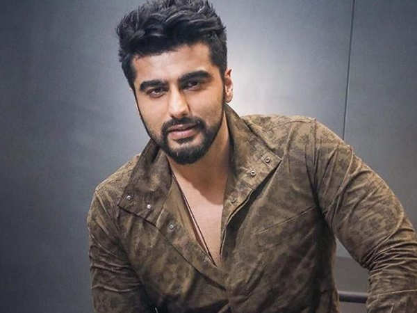 Arjun Kapoor to star in Raj Kumar Gupta's Most Wanted