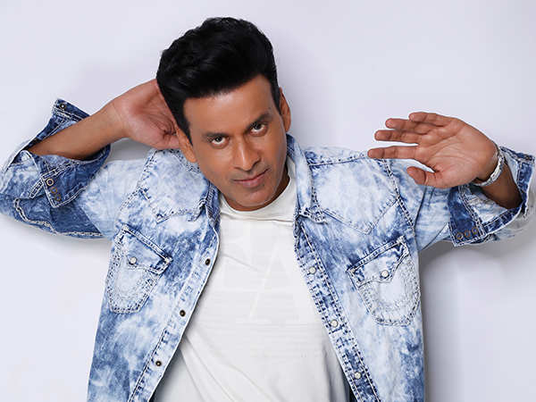 Manoj Bajpayee opens up abut acting, his co-stars and more