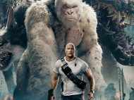 Movie Review: Rampage
