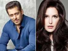 Salman Khan is mentoring Isabelle Kaif?
