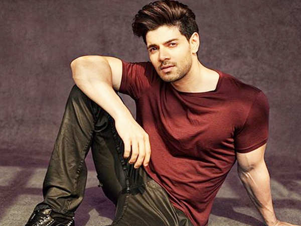 Sooraj Pancholi reveals what took him so long for his second film