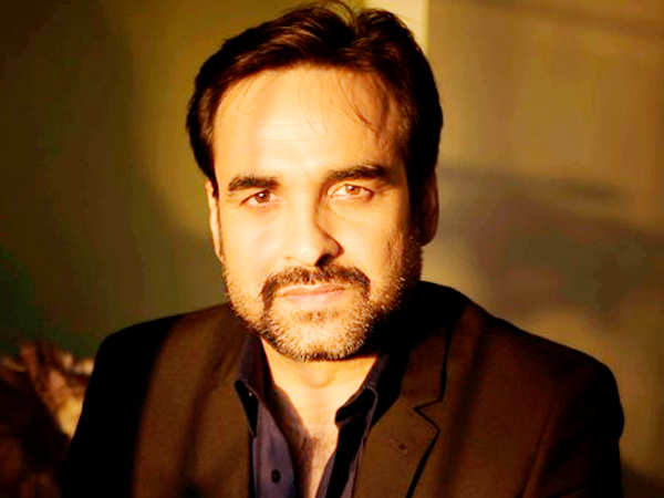 Pankaj Tripathi reacts on his Special Mention Award at the National Awards