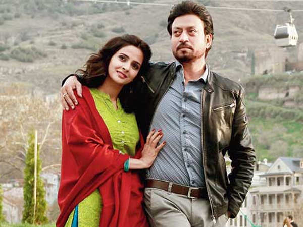 Hindi Medium grosses over Rs 170 crores in China
