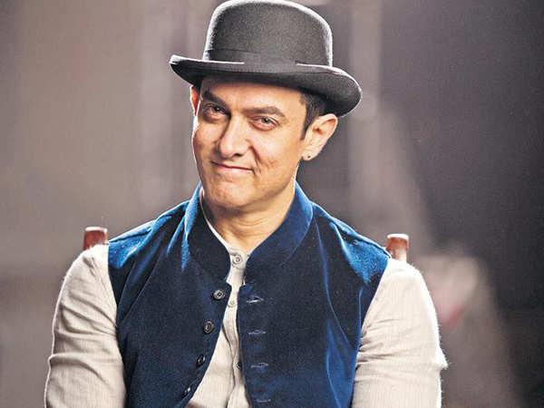 Aamir Khan reveals the real reason of his success in China