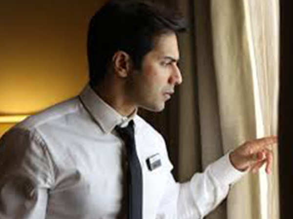 October day 2 collections: The Varun Dhawan starrer collects Rs. 12.51 crore
