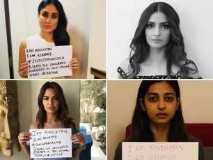 Bollywood stars raise their voice against the Kathua rape case