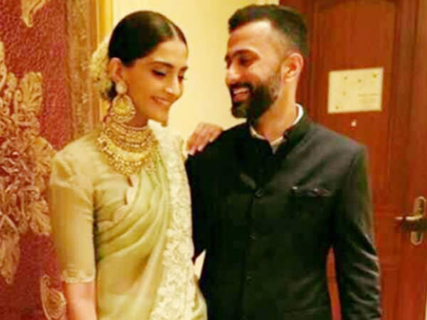 Big news! Sonam Kapoor and Anand Ahuja's wedding dates revealed