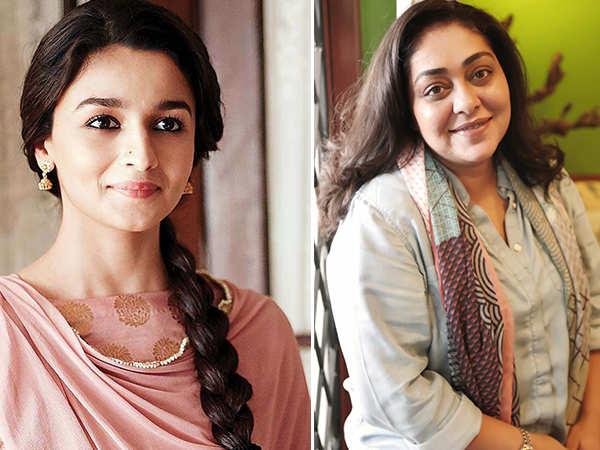 Alia Bhatt was Meghna Gulzar's only choice for Raazi
