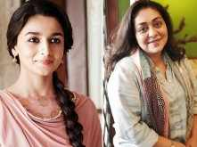 Alia Bhatt was Meghna Gulzar's only choice for Raazi