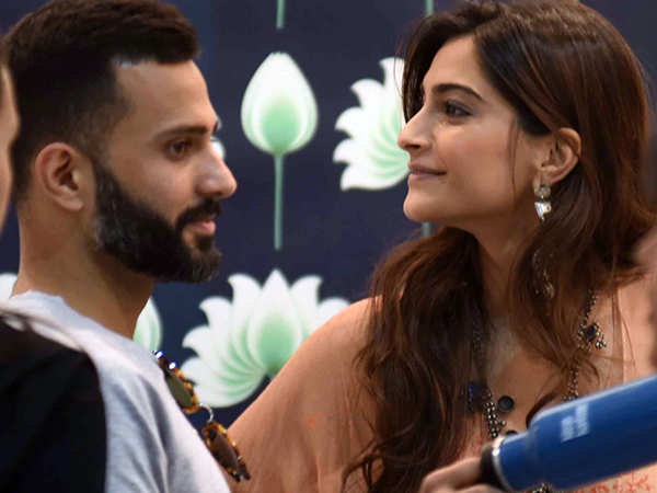 All you need to know about Sonam Kapoor and Anand Ahuja's sangeet Ceremony