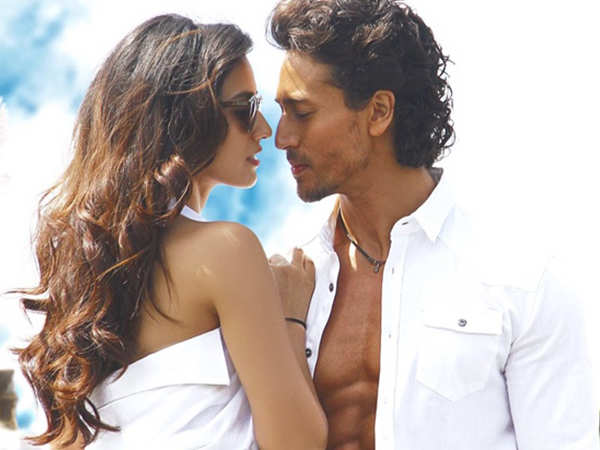 Tiger Shroff and Disha Patani get replaced by another real-life couple