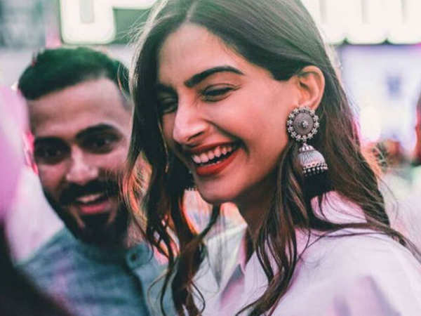Farah Khan has the ideal  wedding gift for Sonam Kapoor-Anand Ahuja