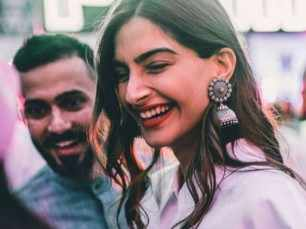Sonam Kapoor and Anand Ahuja buy a new house in London