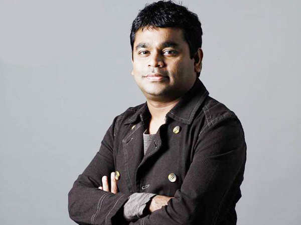 Here's what A.R. Rahman has to say on winning the National Award for Mom