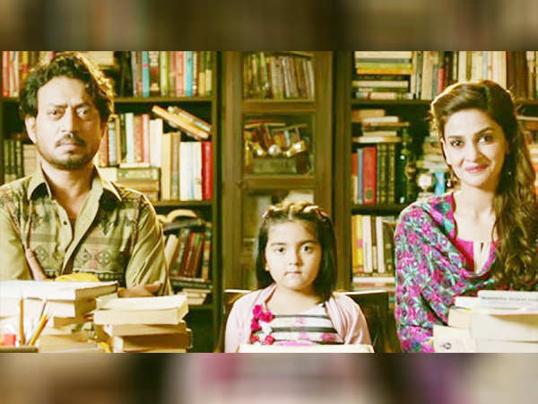 Hindi Medium creates a mark at the Chinese Box Office
