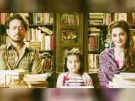 Hindi Medium creates a mark at the Chinese Box Office