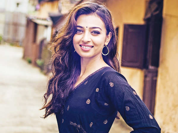 Radhika Apte to play war heroine Noor Inayat Khan