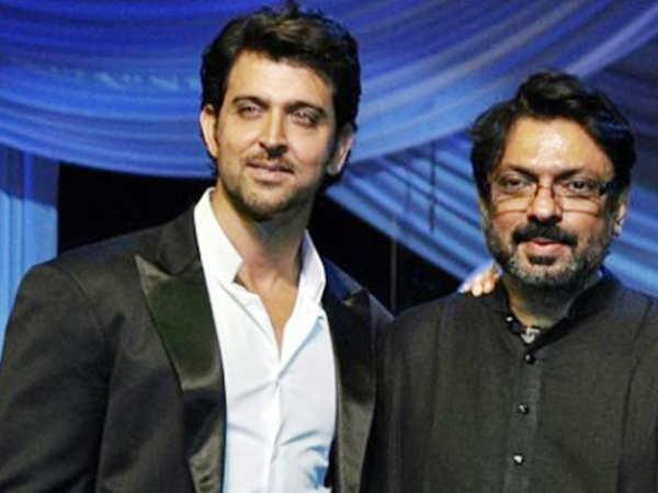 Hrithik Roshan to star in Sanjay Leela Bhansali's period film Prince?
