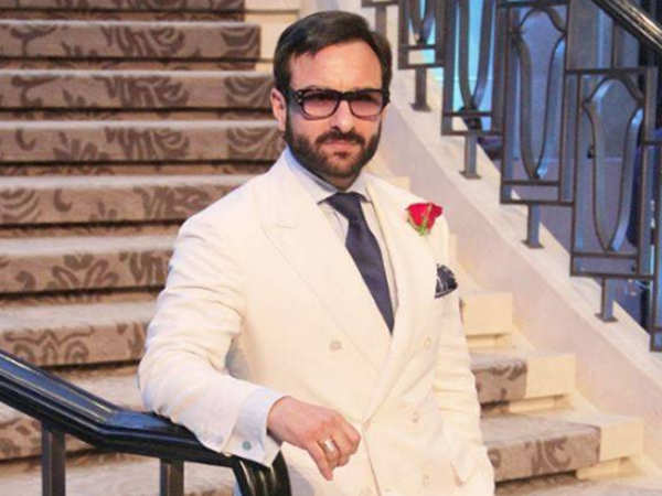 Title of Navdeep Singh's directorial starring Saif Ali Khan revealed