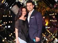 Fawad Khan throws a surprise birthday bash for wife Sadaf Khan