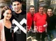 Karan Johar's Kalank goes on floors