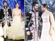 Full gallery: Ranbir Kapoor and Deepika Padukone dazzle at Mijwan 2018