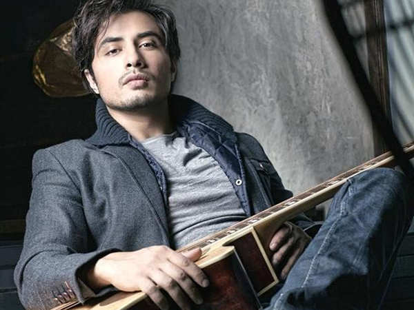 Ali Zafar denies sexual harassment accusations by Meesha Shafi