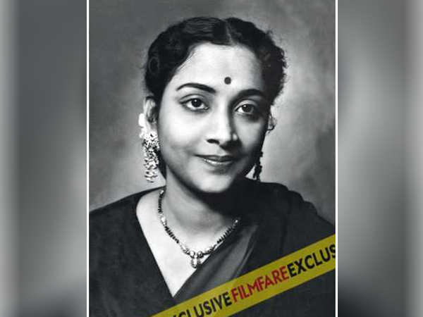 Lalitha Lajmi pays a tribute to sister-in-law and dear friend Geeta Dutt