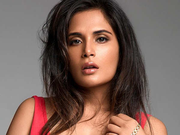 Richa Chadha says stars are not public properties