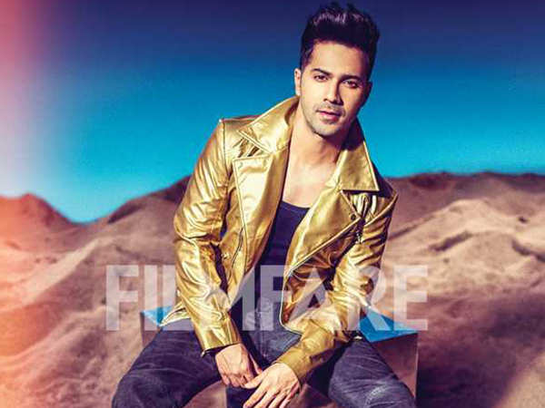 Varun Dhawan's 31st birthday plans revealed