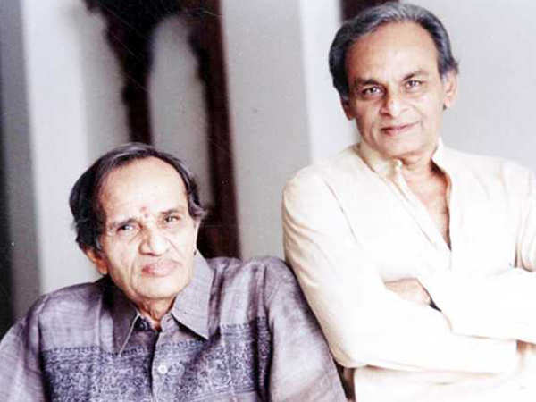 Legendary music composer Anandji remembers his genius brother Kalyanji