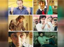 6 looks which prove Ranbir Kapoor is the best choice for Sanju
