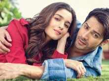 Varun Dhawan talks about working with Alia Bhatt again