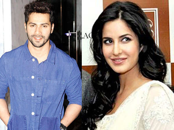 Varun and Katrina's Dance film to go on floors in early 2019