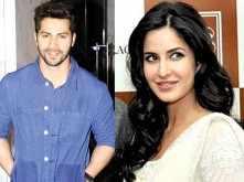 Varun and Katrina's Dance film to go on floors in early 2019
