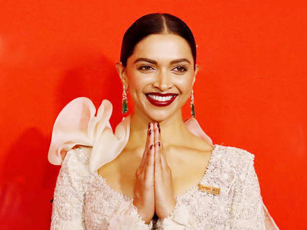 We're all in this together - Deepika Padukone at TIME 100 Gala