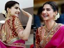 Sonam Kapoor says people will get to know about her wedding in time