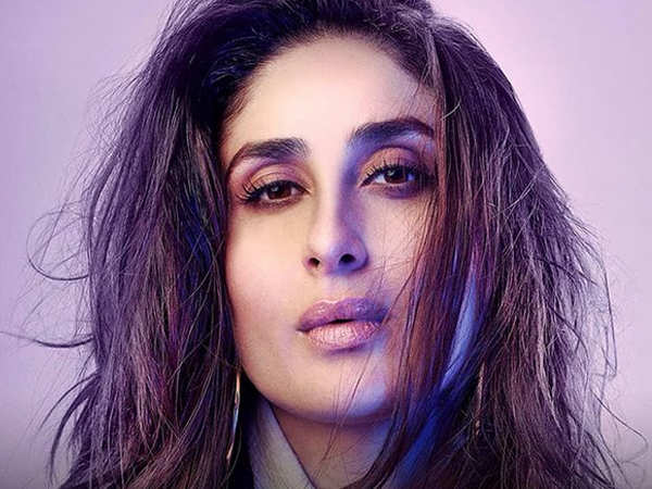 I promise to do one or two films a year – Kareena Kapoor Khan