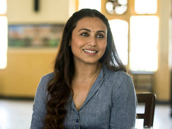 Rani Mukerji opens up about her choice of roles