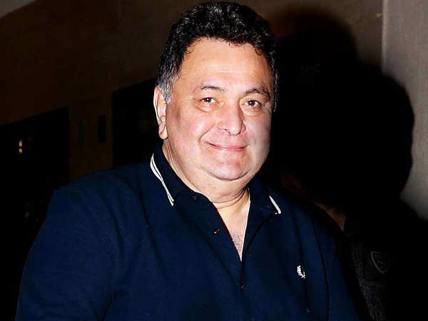 Rishi Kapoor will essay the role of a cop in his next film
